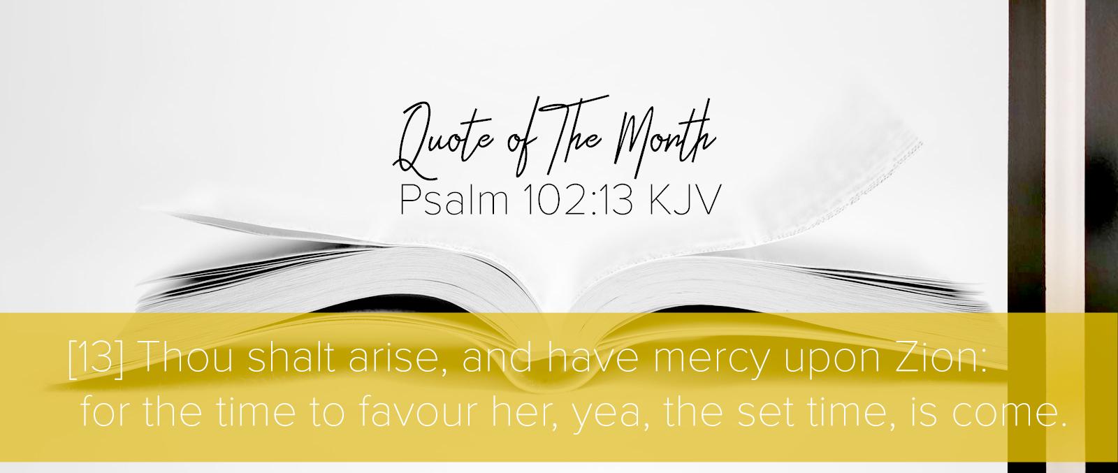 Evangelist Monique Watkins – EMW Ministries